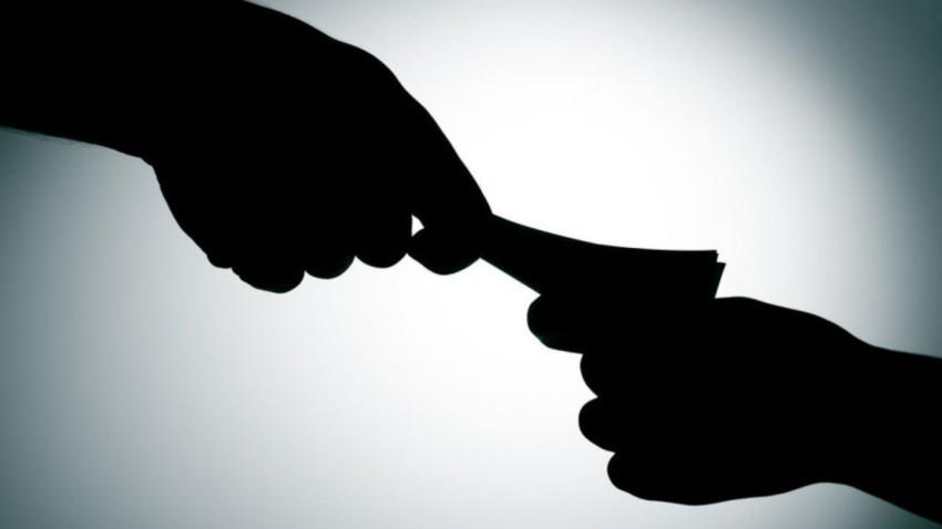 Defina Corrupción