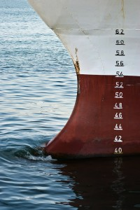 La débil línea de flotación de la RSC