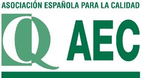 Benchmarking de RSC publicado por Asociacion Española para la Calidad (AEC)