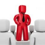 El líder IMP_3: impaciente, impetuoso e impúdico