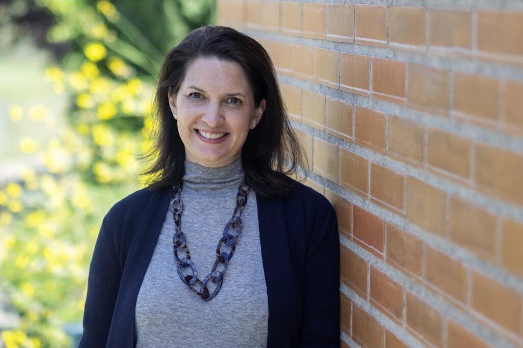 Entrevista para Ethic a Heather Johnson, vicepresidenta de Sostenibilidad y RSC de Ericsson