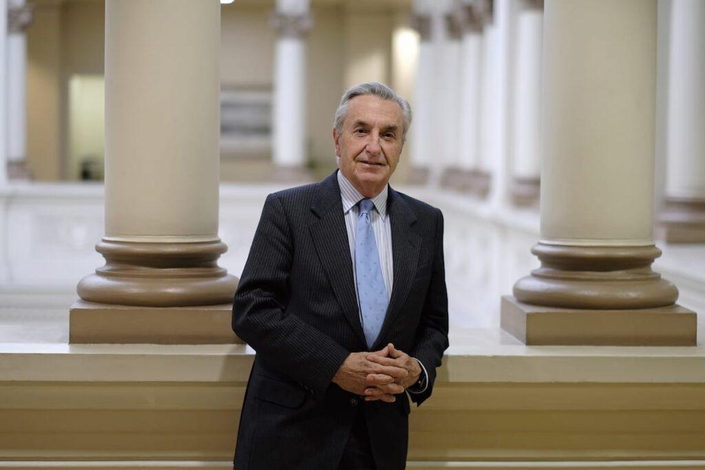 Entrevista para Ethic a Jose María Marin Quemada, Presidente de la CNMC