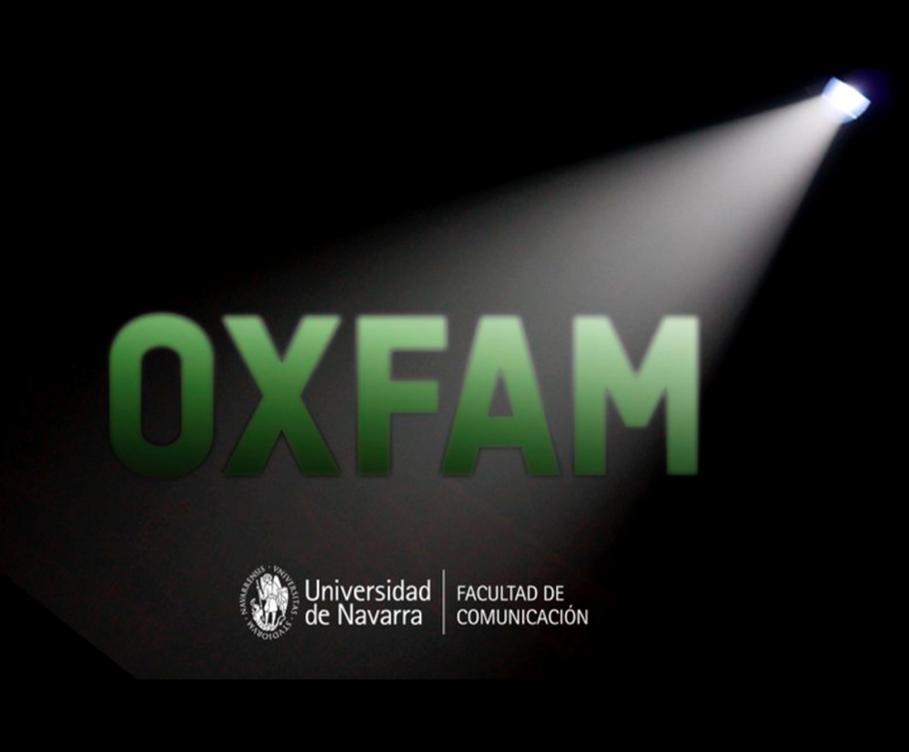 Oxfam: ¿el Enron de las ONG?